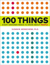 100 Things Book Cover