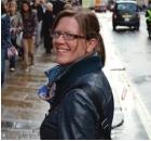 Sabine Berghaus - Senior Information Architect