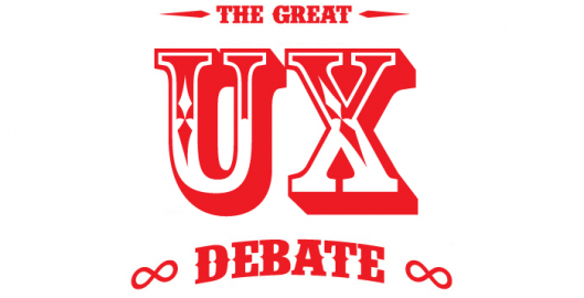 The Great UX Debate Munich