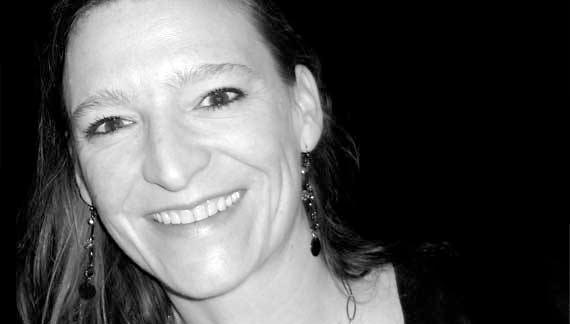 Birgit Geiberger